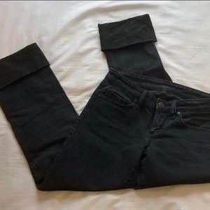 BCBGMaxAzria black jeans